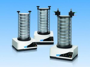 Analytical Vibratory Sieve Shakers
