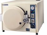 HL-326 TABLETOP STEAM AUTOCLAVE 35Lt