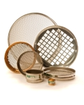 Laboratory Test Sieves
