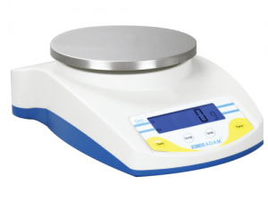 Analytical balance precision