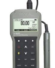 pH meters and Conductivity meters