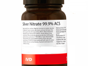 Silver Nitrate 100