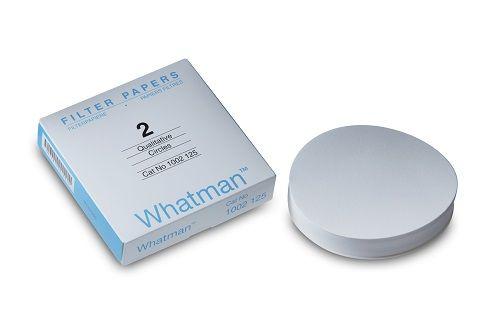 Whatman Qualitative Filter Paper Grade 2