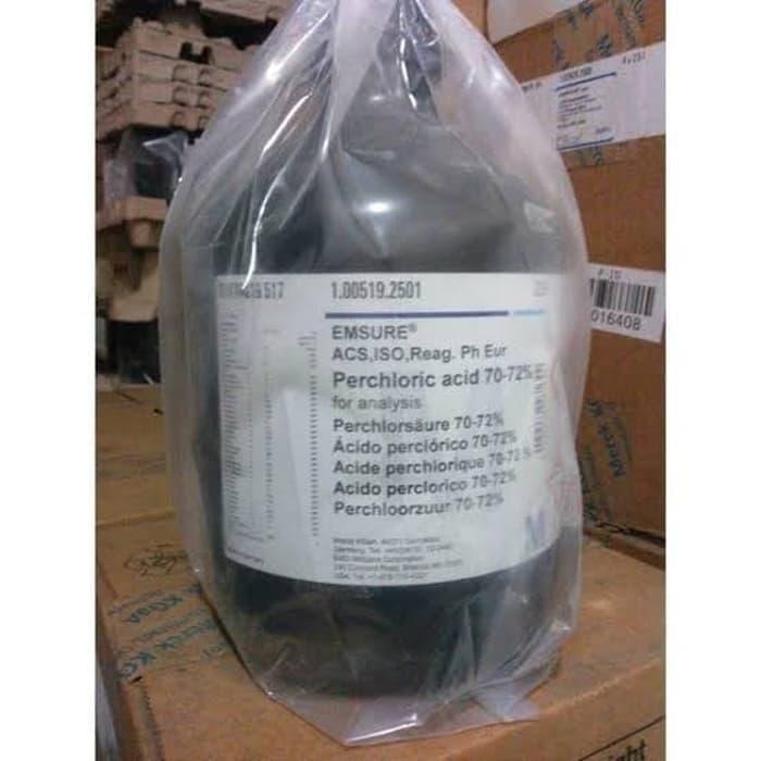 Perchloric Acid 70%, AR 2.5L
