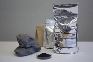 AMIS0349 Cu 2.364% Oxide Kansanshi ZM
