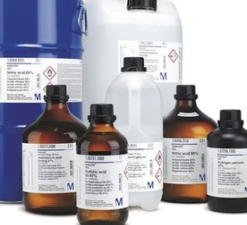 Iodine Solution 0.1N AR 2.5L
