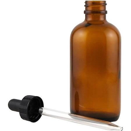 Dropper Bottle Glass 100ml