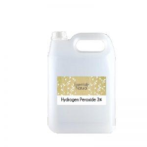 Hydrogen Peroxide