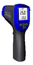 Infrared Thermometer -IR831 Mid-Range-Circle Dot Laser