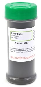 Iron Filings 500g