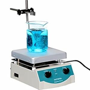 HotPlate Magnetic Stirrer 150mm