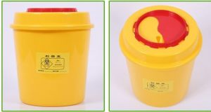 Sharps Container Dispsal 15L