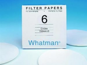 Whatman Qualitative Filter Paper Grade