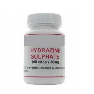 Hydrazine Sulphate AR 100g