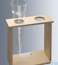 Imhoff Cone Stand