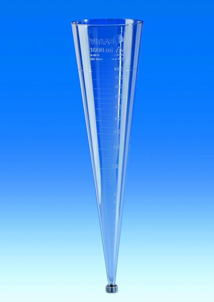 Imhoff Cones 1000ml