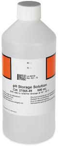 pH Electrode Storage Solution, 500 mL