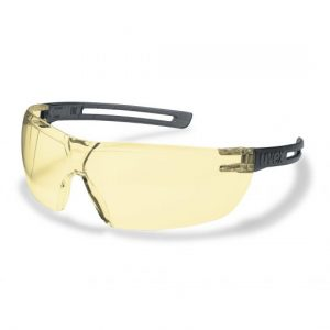 Ultraviolet Safety Glasses