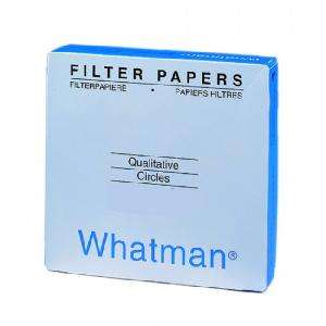 Whatman Quantitative Filter Paper Grade 43. 150