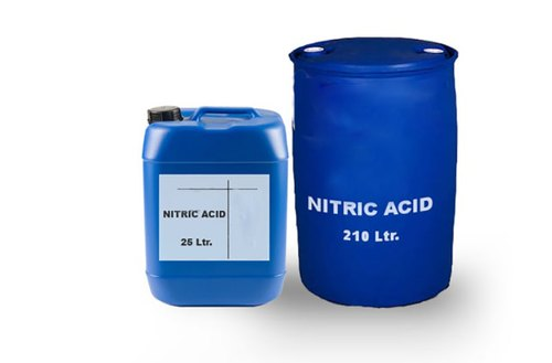 Nitric Acid-70%, 25L