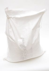 SODIUM CHLORIDE (SALT) COARSE NO.1 NON IODATED BAG 50KG