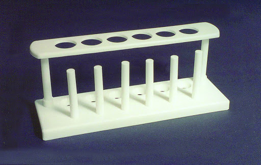 Test Tube Rack 24mm