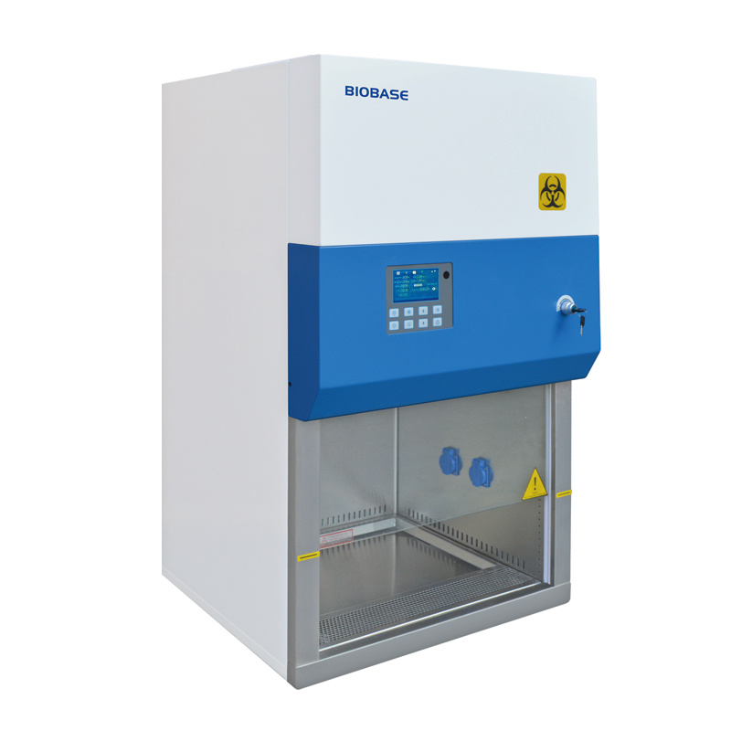 Biological Safety Cabinet Class 99.999% efficient HEPA Filter A2