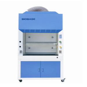 Laboratory and Medical Fume Hood with Water & Gas Remote Control