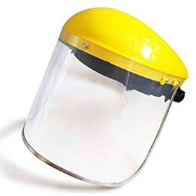 Face Shields (Personal Protective Equipment)