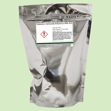 Potassium Ferricyanide k3fe(cn)6, 250g AR